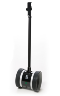 Double Dolly mit 360° Camera Mount