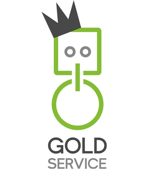 FernArbeiter's Gold Service